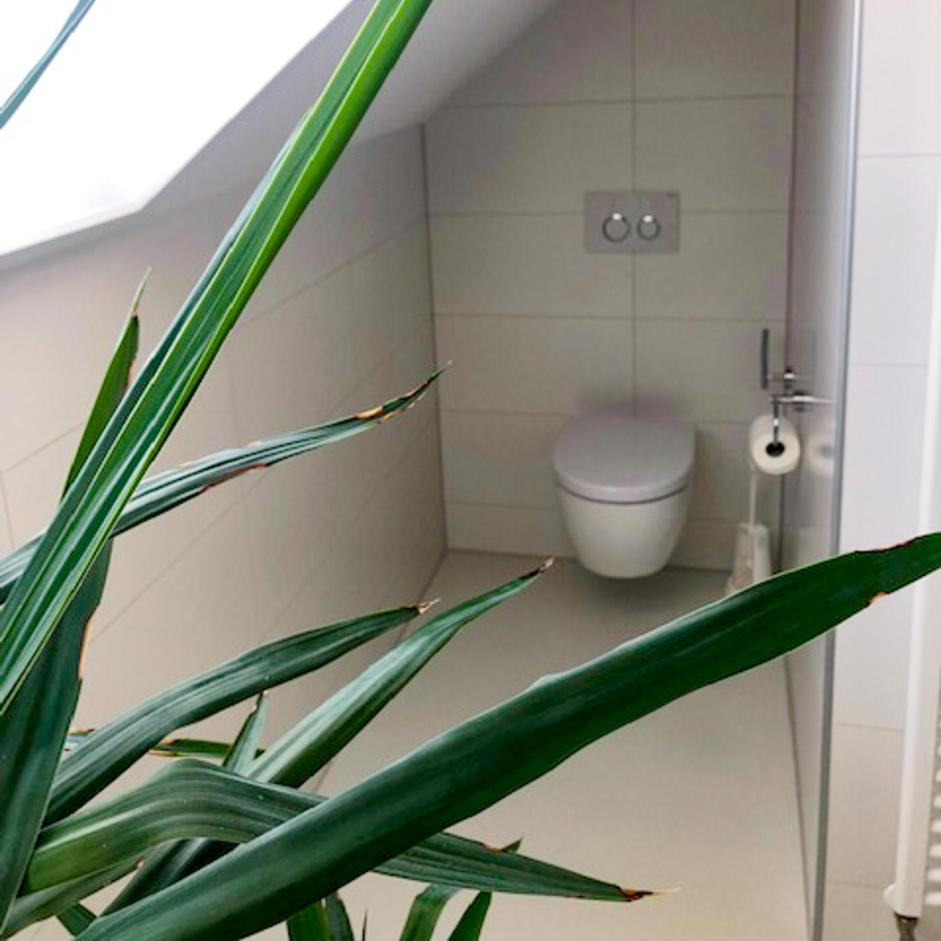 Badezimmer PU Beschichtung